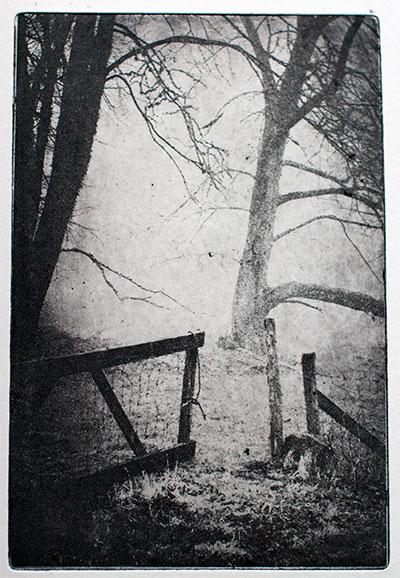 Hagen - Fotopolymer Eva Riise